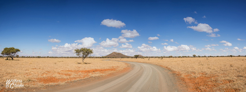 Northern Cape landscape
