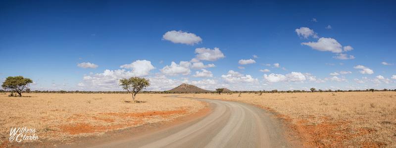 Northern Cape landscape